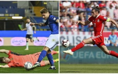 EURO 2020 Group A: Italy transformed, Turkish surprise, Giggs case casts shadow over Wales