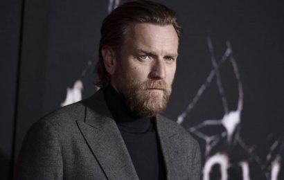 Ewan McGregor on returning to Star Wars as Obi-Wan Kenobi: It's been absolutely brilliant
