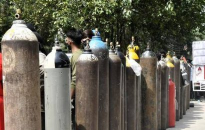Exploring feasibility of converting existing nitrogen plants to produce oxygen: Government