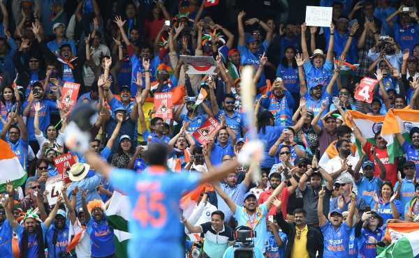 F.R.I.E.N.D.S Reunion Rohit is waiting for