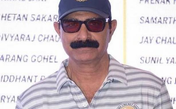 Former Saurashtra cricketer, BCCI match referee Rajendrasinh Jadeja dead