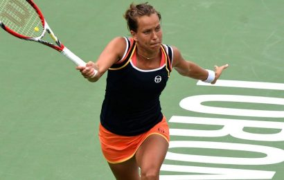 Former top-ranked doubles player Barbora Strycova retires