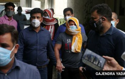 Four Haryana-based criminals, who assaulted wrestler along with Sushil Kumar, arrested