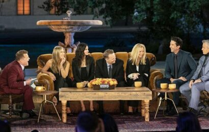 Friends The Reunion, in numbers: How much the cast earns from the show, plus a cool $3 mn pay cheque for the special