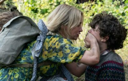 Fueling box office rebound, A Quiet Place 2 opens with 58.5 million dollars