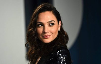 Gal Gadot urges end to the 'vicious cycle' in Israel-Palestine conflict, disables comments after getting slammed on Twitter