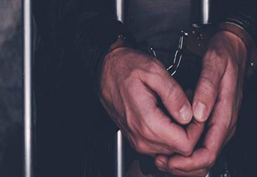 Gediya gang kingpin, wanted in over 70 cases, held in Ahmedabad
