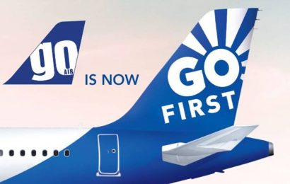 GoAir rebrands itself as 'Go First'; files draft papers for Rs 3,600 crore-IPO