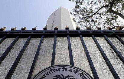 Govt appoints Rabi Sankar as next RBI deputy governor