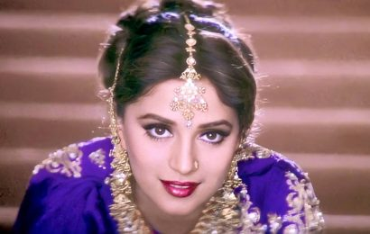 Happy Birthday Madhuri Dixit: The Bollywood superstar who changed the rules of the game