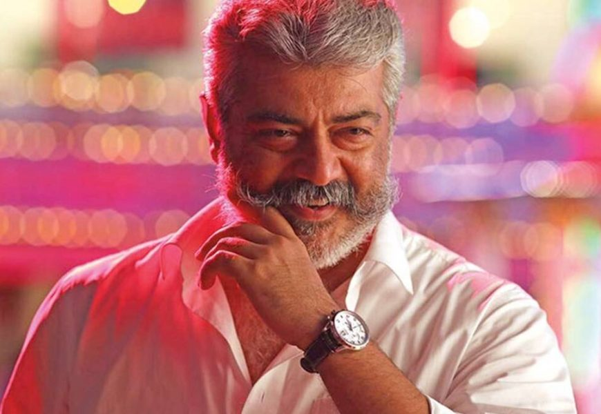 Happy birthday Ajith: Seven facts that explain Valimai star's ever-growing popularity