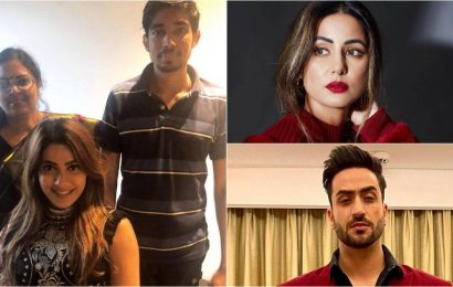 Hina Khan, Aly Goni mourn the death of Nikki Tamboli's brother: 'I very well know how it feels'