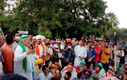 Hisar emerges as new epicentre of farmer agitation in Haryana