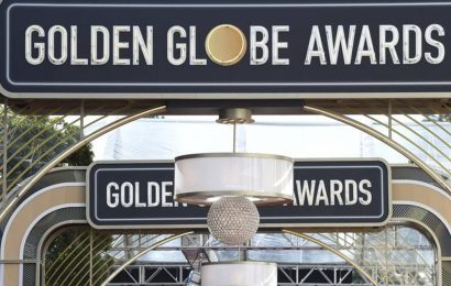 How the Golden Globes went from laughingstock to power player