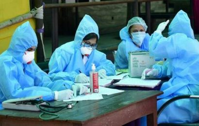IMA seeks speedy disbursal of compensation for doctors who died due to COVID-19 in Bihar