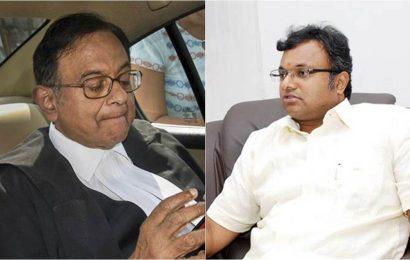 INX Media case: Delhi HC stays trial court proceedings involving Chidambaram
