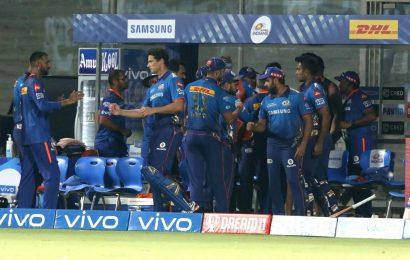 IPL Poll: MI vs CSK: Who will win?