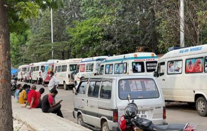 IT hub Bengaluru and its struggle for healthcare