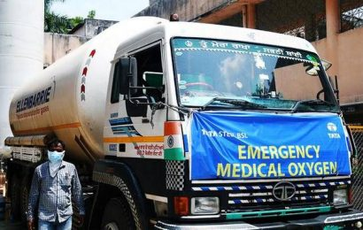 ITC paper mill to supply oxygen to hospital everyday