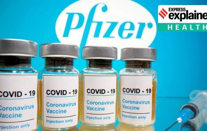 In Covid-19 survivors, single Pfizer dose boosts response against key strains: study
