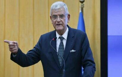 India decries UNGA chief's comment on Kashmir
