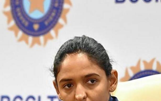 India women's squads for England tour announced