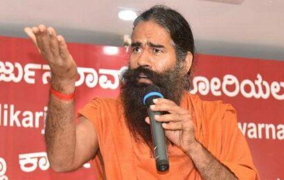 Indian Medical Association serves defamation notice on Ramdev