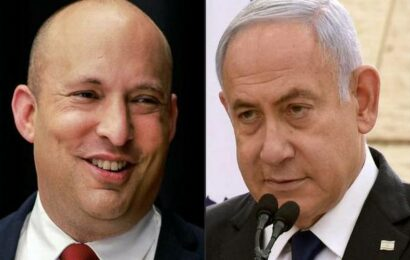 Israeli opposition closing in on deal to unseat Netanyahu
