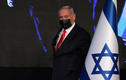 Israel's Netanyahu misses deadline to form government, political future in question