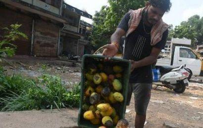 Janata curfew, lockdown, push merchants, fruit and vegetable growers to penury