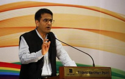 Justice D.Y. Chandrachud tests positive for COVID-19