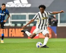 Juventus edge five-goal Inter thriller to stay in top-four race in Serie A