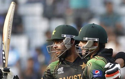 Kamran Akmal offers to pay Umar's fine for sake of brother's rehabilitation programme