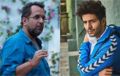 Kartik Aaryan not a part of Aanand L Rai's film? Here's what the filmmaker has to say
