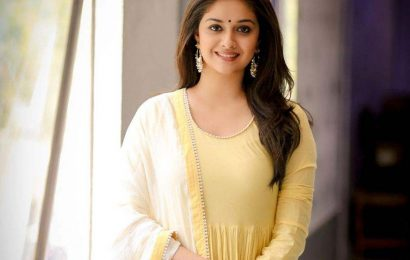 Keerthy Suresh about her marriage: Let everyone know