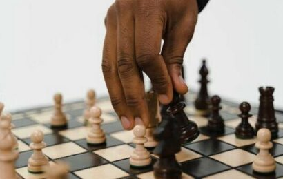 Kerala's chess players mobilise to checkmate COVID-19