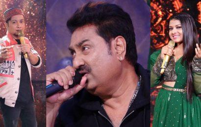 Kumar Sanu, Anuradha Paudwal, Roop Kumar Rathod remember Shravan Kumar on Indian Idol 12