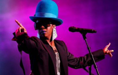 Lauryn Hill Reached a Massive Milestone With Her Solo Album That's Sadly Never Happened Again