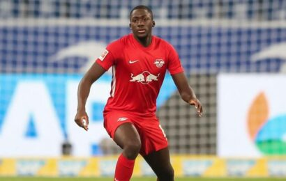 Liverpool agree to sign RB Leipzig defender Ibrahima Konate