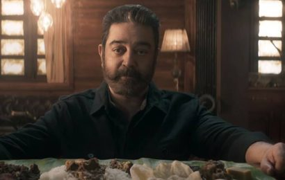 Lokesh Kanagaraj adds more stars to Kamal Haasan's Vikram