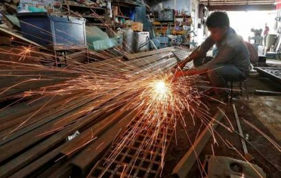 Made-in-America tax plan may hit India's manufacturing firms
