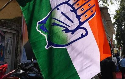 Maharashtra Congress urges party workers to contribute to CM Relief Fund