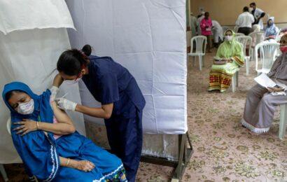 Maharashtra records 15,077 new Covid cases, 184 fatalities; Mumbai sees 676 infections
