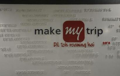 MakeMyTrip launches quarantine, isolation facilities