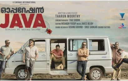 Malayalam police procedural Operation Java releases on ZEE5
