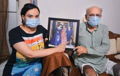 Man with Down syndrome dies of no oxygen at hospital, alleges family