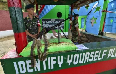 Manipur: NSCN(IM) action against RTI activists resented