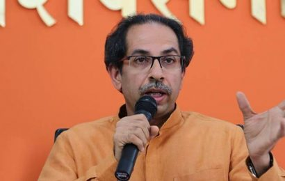 Maratha community says SC verdict 'unfortunate', BJP blames MVA govt