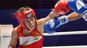 Mary Kom loses final, wins silver medal at Asian Boxing Championship