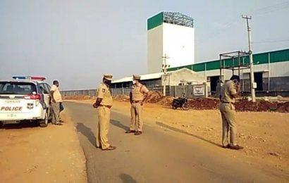 Medak Collector says preliminary probe confirms land grabbing